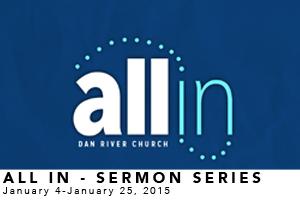 ALL IN Sermon ICON web